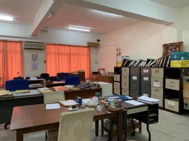 1st Floor Office Dataran Otomobil Seksyen 15, Shah Alam