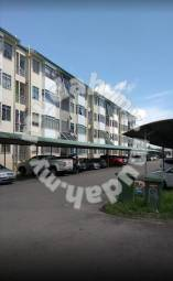 University Apartment Phase 1 Fully Furnished for SALE