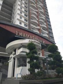Denai Sutera Condo Near APU Bukit Jalil MRT Puchong Kinrara