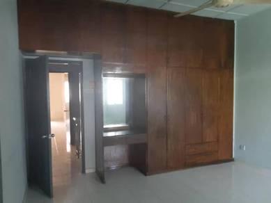 {FREEHOLD IN AMPANG TOWN}Taman Dagang Jaya 2sty Ampang for sale