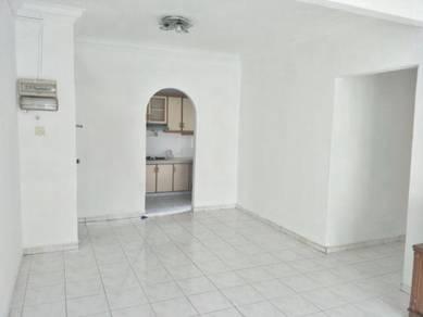 Ria 1 Apartment For sale , megah ria masai