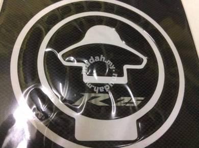 Tank pad Gas pad sticker yamaha R25