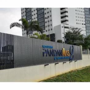 FOR RENT - Residensi Pandanmas 2 | Partly Furniture | Ampang Hilir