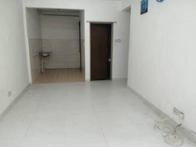 (Ground floor/Strata title) Prima Damansara Indah Condominium