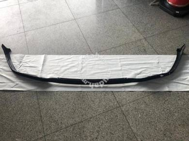Genuine bmw g20 m performance front lip