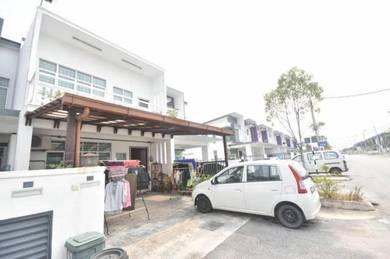 2 Storey Terrace Meranti, Bandar Hillpark