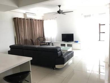 Ujana Apartment / East Ledang / Nusajaya / Edu City / Below Market
