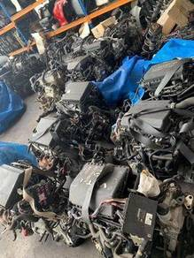 Engine k3 myvi, alza, kembara, avanza