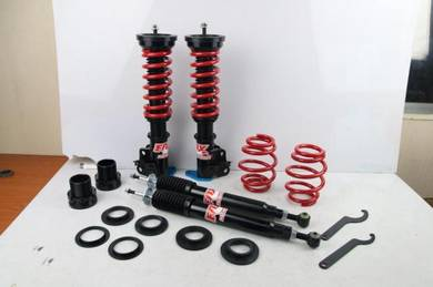 FOX Adjustable Absorber Honda Civic FD FD1 SNA