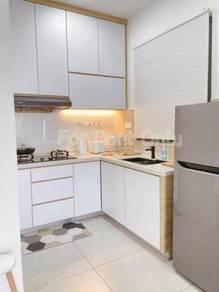 Very Nice Muji Concept Meritus Residence