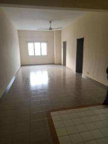 Astana Square 3 bedroom unit, Taman Daya Kepong