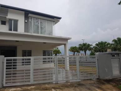 Corner Renovated 2 Storey Terrace, Fairfield, Tropicana Heights Kajang
