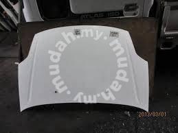 JDM Parts Front Bonnet Honda Stream RN1