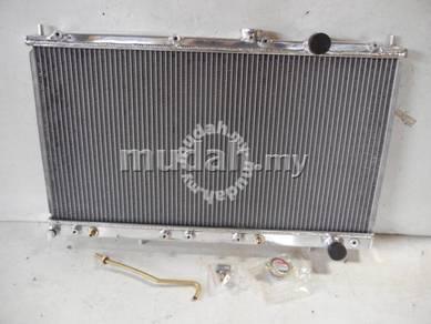 DD 40mm Radiator Proton PERDANA 6A12 V6 Twin TURBO