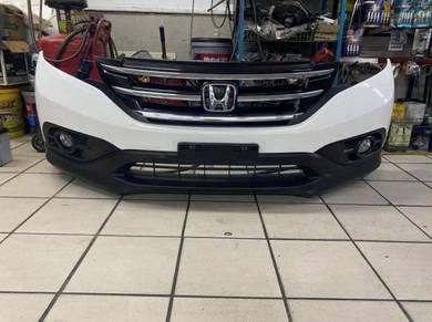 Honda CR-V CRV 2013 - 2014 Front Bumper / Grille