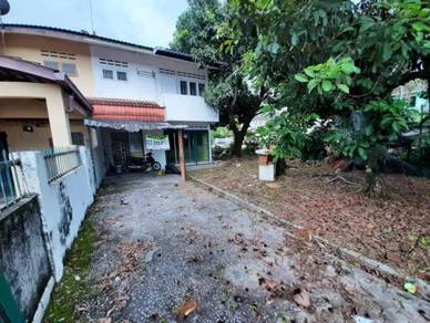 2-Storey Corner Lot Taman Suria Jaya Cheras KL