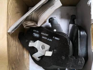 Range Rover Evoque brake pad Original