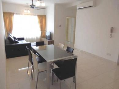 Viva Residensi Sentul KL Fully Furnished For Rent ( Move In Ready )