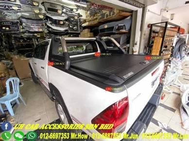 Ford ranger t8 t6 t7 wildtrak roller shutter lid i
