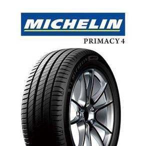 Michelin primacy 4 225/60/17 new tyre tayar 2020