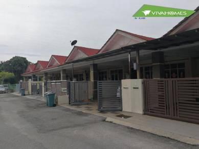 Single Storey SG Deraka Tanjung Lumpur