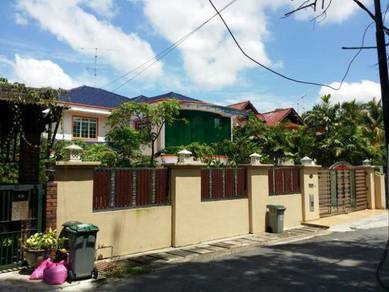 Batu Pahat Town Centre Luxury Villa