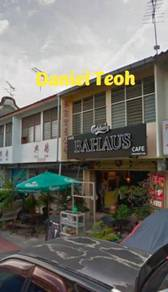 [Commercial Title] 2 Storey Shop Lebuh Acheh Georgetown Penang