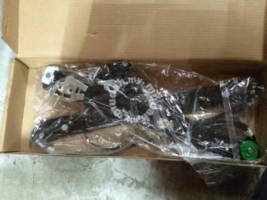 BMW 3-Series E46 Front Rear Power Window Gear