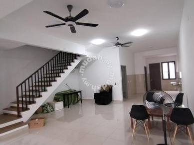 [NEW HOUSE!!] Double Storey House Elmina Green Shah Alam