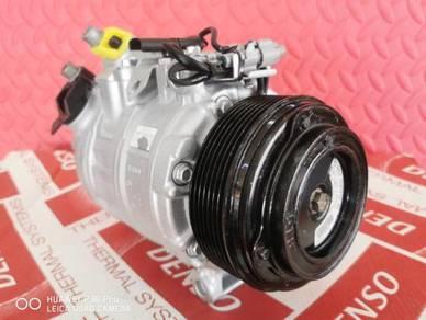 BMW 5Series F10 F30 F25 E60 E90 AC Compressor