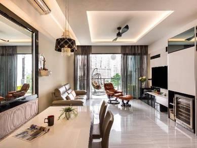 FreeFurnish 3R2B 7%Bumi High Return Affordable Condo Ever in Putrajaya