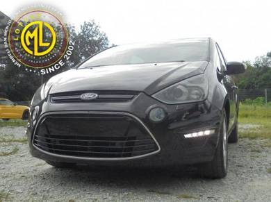 Ford S-MAX 2.0 ECOBOOST Keyless PowerShift LikeNEW