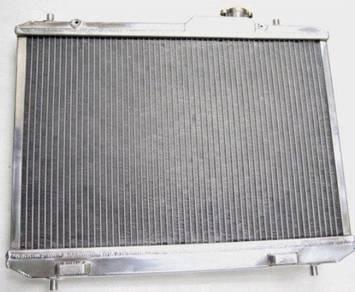 DD Aluminium Radiator 2 Row 40mm For Suzuki Swift