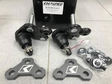 K-Tuned Roll Center Adjuster - Honda Civic FD2 R