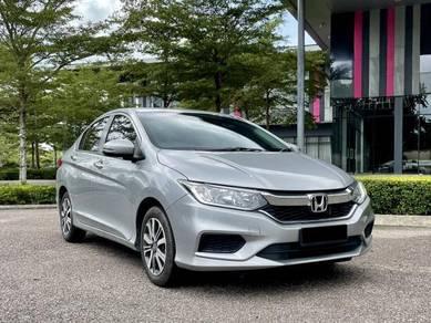 (2019) Honda CITY 1.5 V (A) Ori Year Make 12K Mile