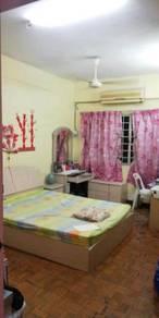 SUPER-Super Below Market Value!!! Petaling Indah Condominium