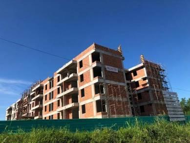 Dongongon /80 residence / itcc / pan borneo