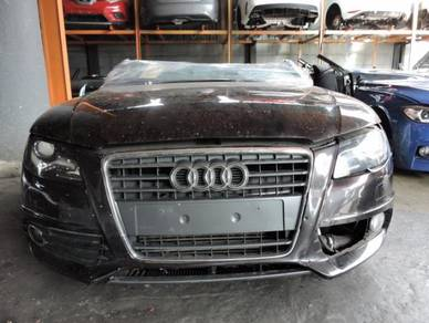 Audi A4 2011 2.0 TFS CDN Engine Gearbox Body Parts