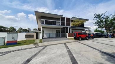 Semi D House Temasya Anggun Glenmarie
