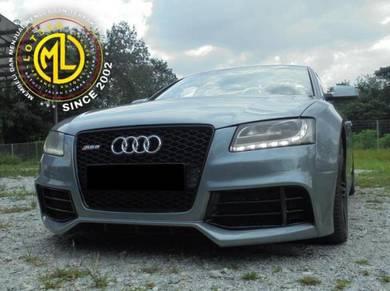 Audi S5 3.0 V6 TFSI Qtro RS5 S-LINE LikeNEW Reg.13