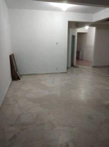 [Diskaun PKP, below market value,renovated] DS indera mahkota 6