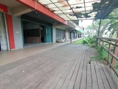 Shophouse For Sale at Padungan Area