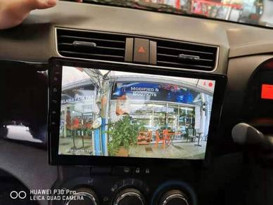 Android Car Player Perodua Bezza