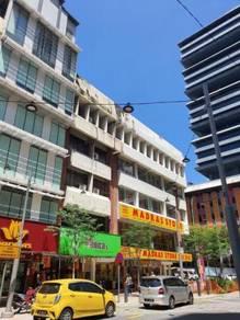 For Sale, 5sty commercial bldg, Jalan Masjid India,Kuala Lumpur