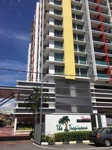 Freehold Luxury 3+1 Rooms Tropicana Condo Bukit Baru Renovated