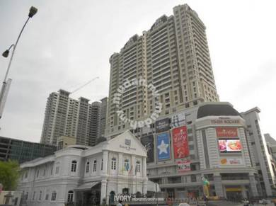 Penang Time Square, Georgetown Fully Furnished To Let