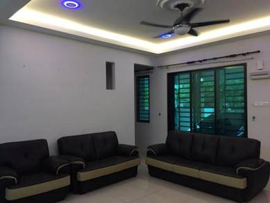 Teres 2 Tingkat Mayang Sari Nilai RENOVATED FURNISHED