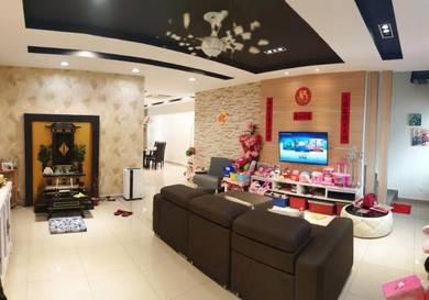 2 Storey Terrace House, Bandar Mahkota Cheras, Section 5