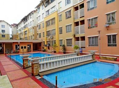 Laman suria apartment