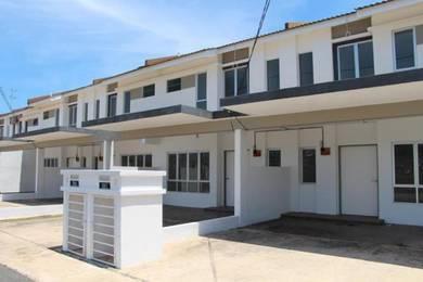 100% Loan, Double 2 Storey, Sg Sungai Petani, Kedah, Brand New